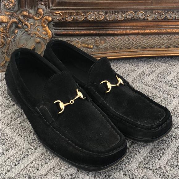 Vintage Gucci Loafers   Poshmark
